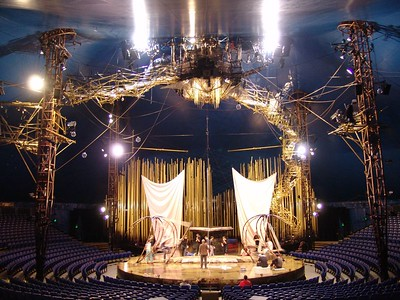 Varekai USA Tour